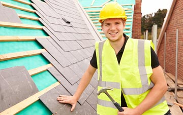 find trusted Havering roofers